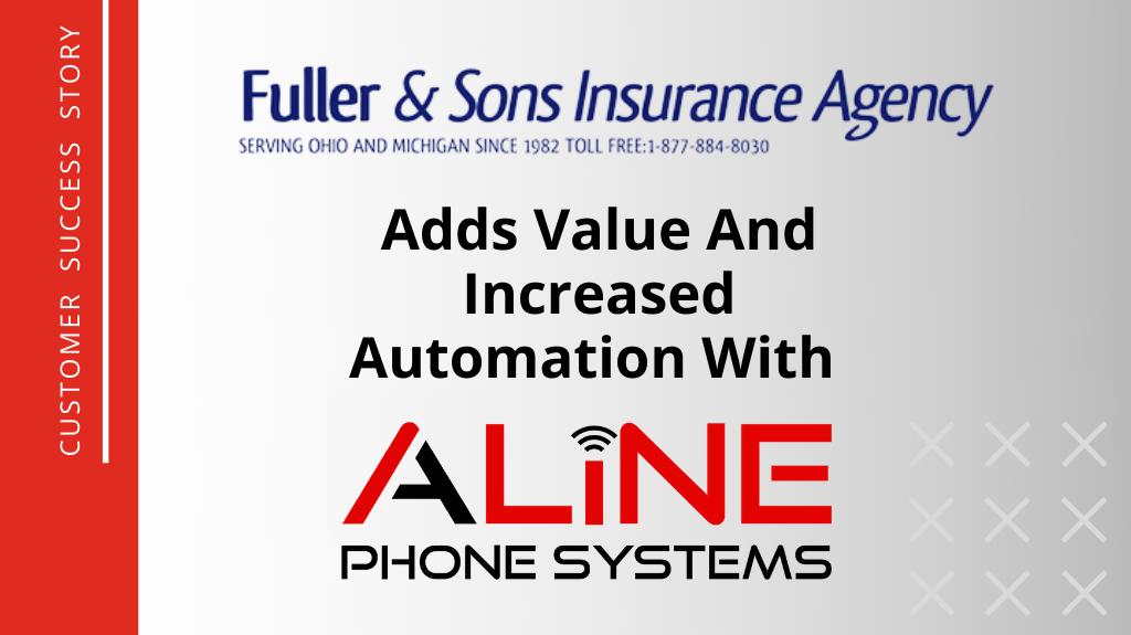 Fuller & Sons Insurance Agency Customer Success Story thumbnail